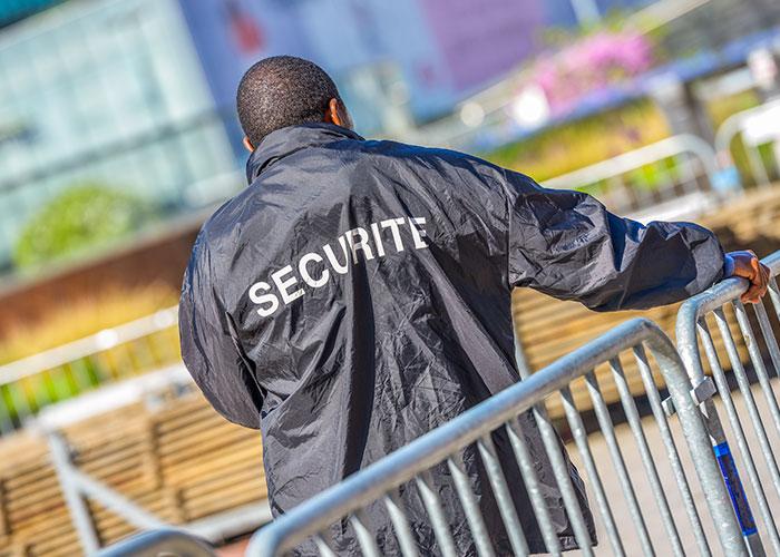 société de sécurité privée Rouen